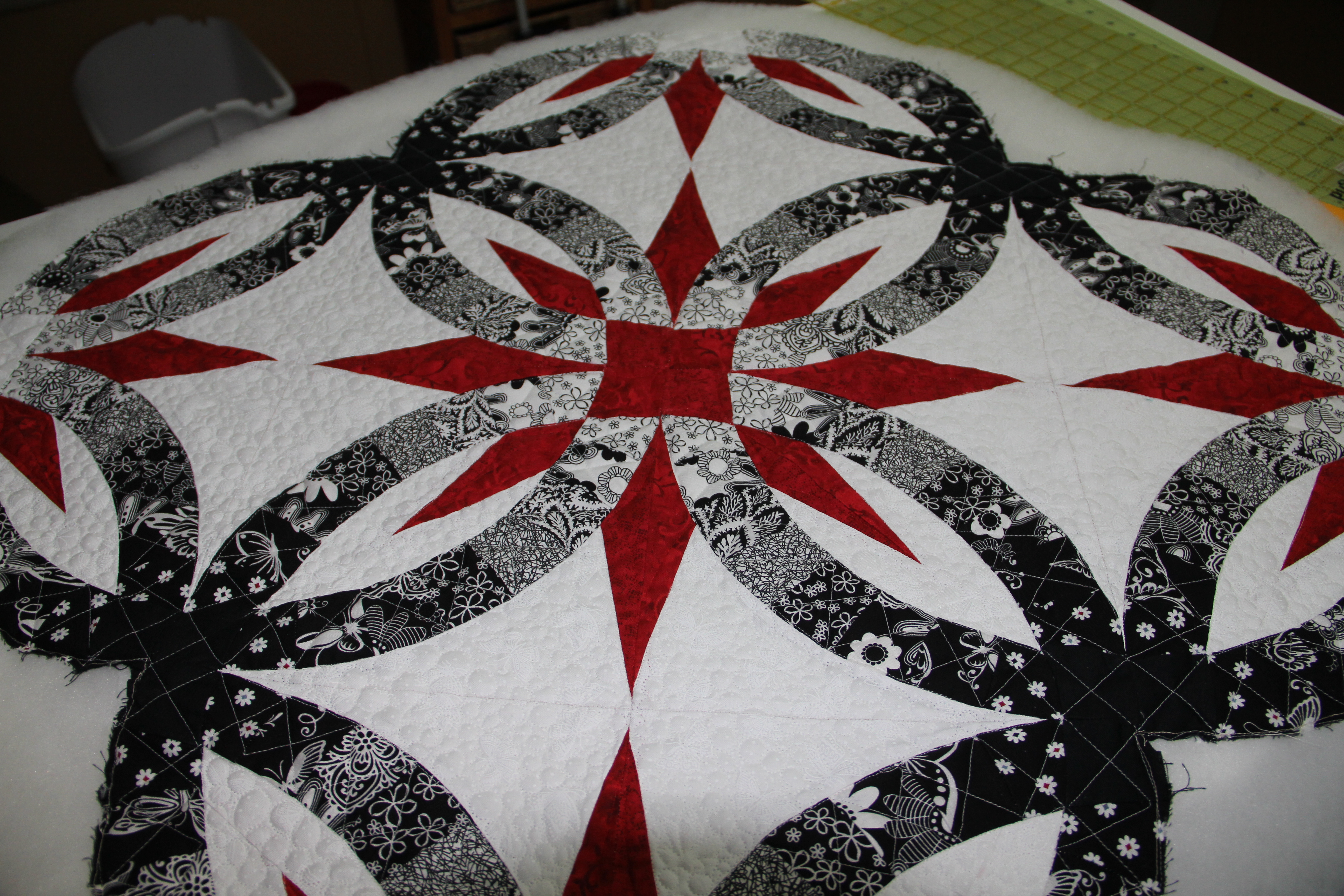 Wedding Bells And Graduations Quilts For All Occasions