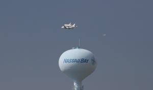 Yep - Nassau Bay!
