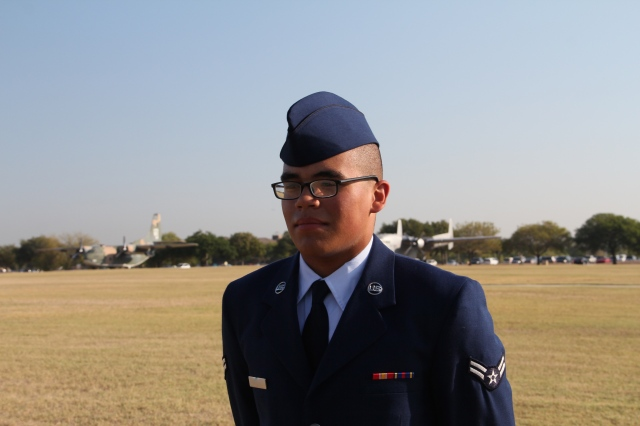Our airman waits for us to find and release him
